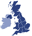 uk dealers map