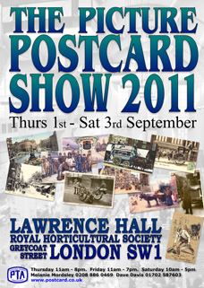 Picture Postcard Show 2007